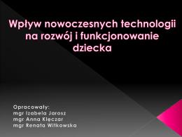 Niekorzystny_wpływ_nowoczesnych_technologii