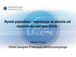 Park samochodowy w Polsce