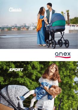 - ANEX® | ANEX