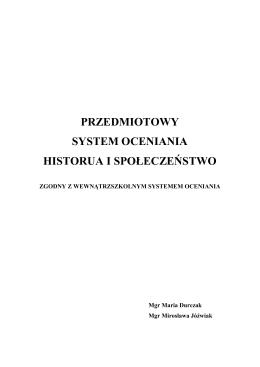 PSO Historia