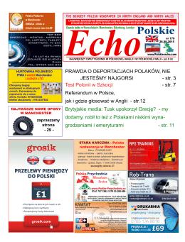 male179 - Polskie Echo