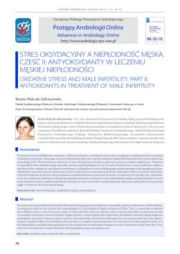 R.Walczak-Jędrzejowska, część II