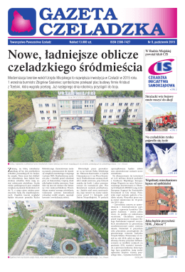 Gazeta Czeladzka - Szaleniec, Zbigniew