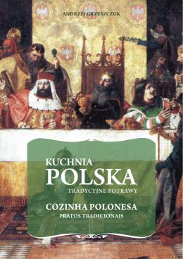 Kuchnia Polska - Biblioteka - Stowarzyszenie Wspólnota Polska
