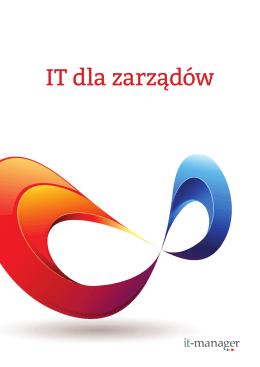 IT dla zarządów - it