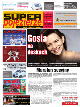 deskach - Pojezierze Wałeckie
