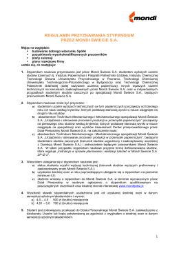 Regulamin_stypendium_2016_na uczelnie