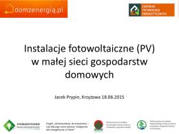 Smart Grid w Polsce i na świecie