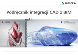 Podręcznik integracji CAD z BIM