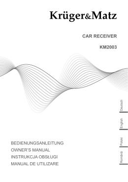 Krüger&Matz - Kruger&Matz