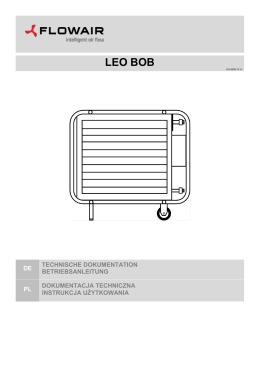 LEO BOB - FLOWAIR
