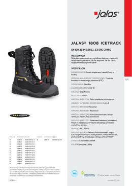 JALAS® 1808 IceTrAck