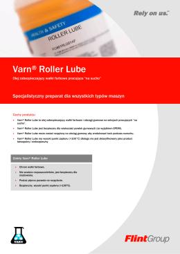 Varn® Roller Lube - WIT Artykuły poligraficzne