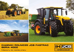 Fastrac 4000 - Interhandler