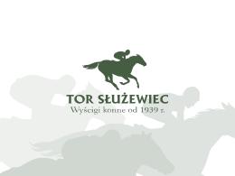 prezentacja Dyrektora Włodzimierza Bąkowskiego