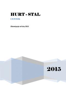 HURT - STAL