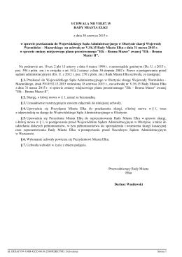 VIII.87.15 - MamPrawoWiedziec.pl