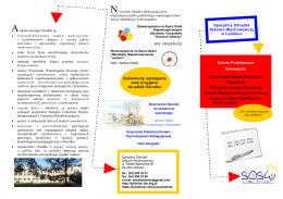 Dokumenty wymagane przy przyjęciu do szkół
