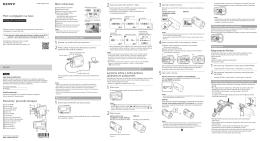 Elementy i przyciski sterujące Menu ekranowe