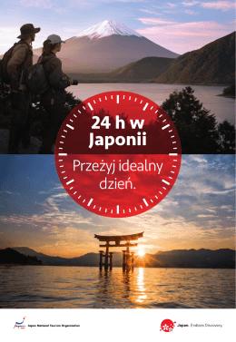 24 h w Japonii