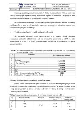 raport środowiskowy AKI 2014 _2_
