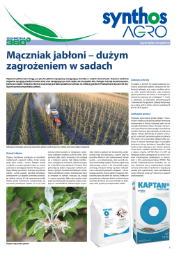 Synthos Agro 2/2015