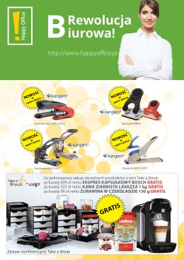 gratis - Happy Office