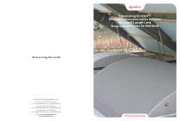 PDF - 3.0MB - Veolia Water Technologies, Polska
