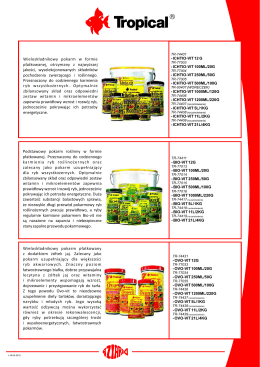 KATALOG cd TROPICAL 2015.cdr