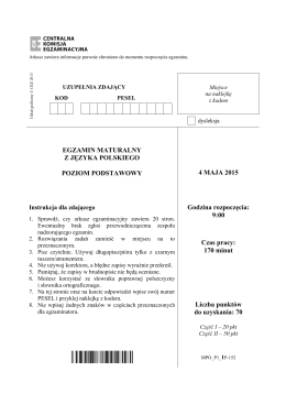 MPO-P1_1P-152 poziom podstawowy – arkusz