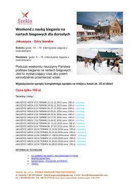 Weekend-z-nauka-biegania-na-nartach-biegowych