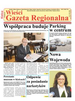 Czytaj on-line Wydanie Kielce