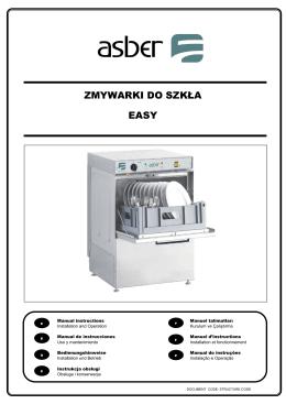 Instrucciones para instalación, uso y mantenimiento