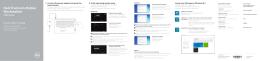 Instrukcja uruchomienia precision-m7710_setup_guide_po