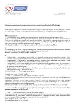 zp250_008_2015 Zapytanie nr1 - Szpital Wojewódzki Nr 2 w