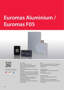 Euromas Aluminium / Euromas F05 - Grzegorz Belter