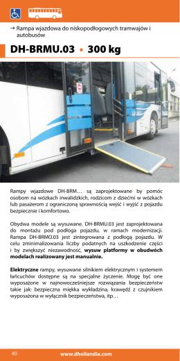 DH-BRMU.03 • 300 kg