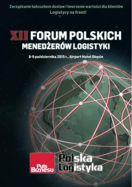 XIIFORUM POLSKICH