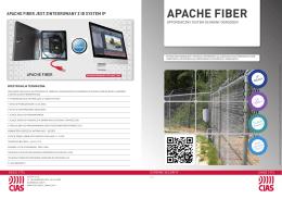 APACHE FIBER - CIAS Sp. z oo