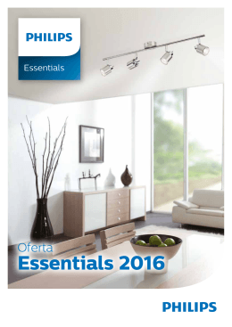 Essentials 2016