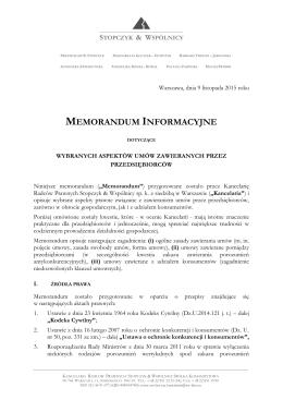 plik pdf - Stopczyk & Wspólnicy