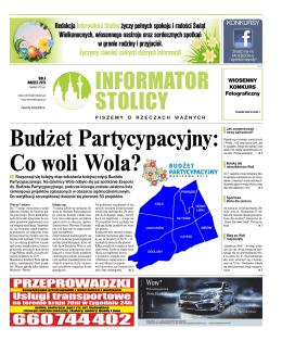 Co woli Wola? - Informator Stolicy