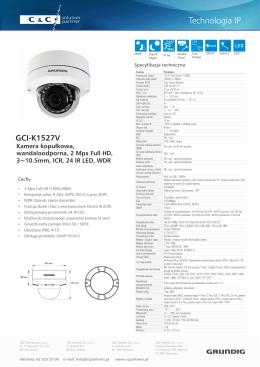 GCI-K1527V - b2b