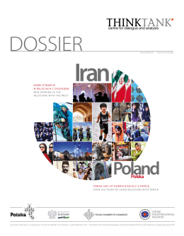 Dossier - ThinkTank