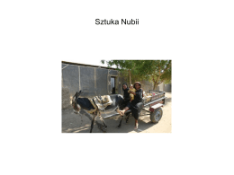 Sztuka Nubii