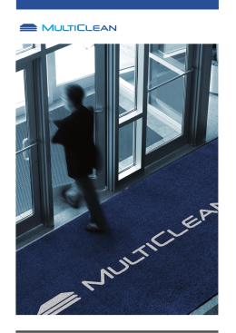 Ulotka MultiClean