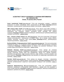 Lista firm_Gielda kooperacji_10.06.2015