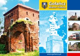 Gołańcz - Bazagmin.pl