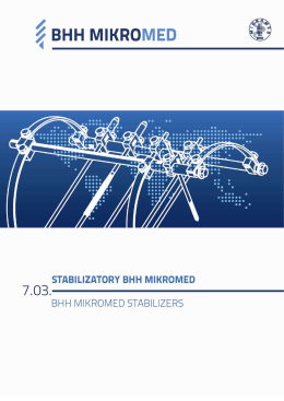 7.03 BHH Mikromed Stabilizers