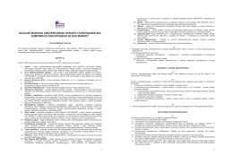 Pobierz Ogólne Warunki Gwarancji EUROP ASSISTANCE